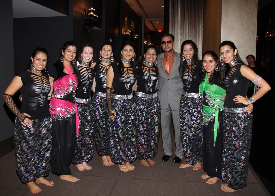 Rhythm India Bollywood Dance Company Houstons Best Dance School